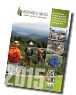 Hedonistic Hiking 2015 brochure